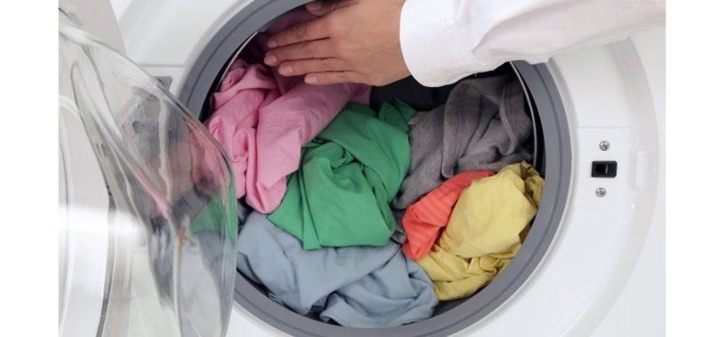 Правильная загрузка белья в стиральную машину. Калькулятор загрузки белья
