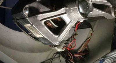 Ремонт щеток двигателя стиральной машины в Киеве и области