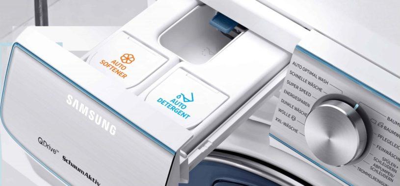 Ремонт стиральных машин Самсунг (Samsung) в Киеве