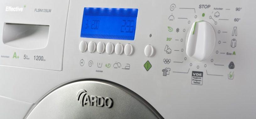Устройство и ремонт стиральной машины Ardo