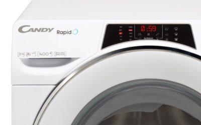 Устройство и ремонт стиральной машины Candy